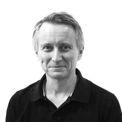 Stefan Thunberg